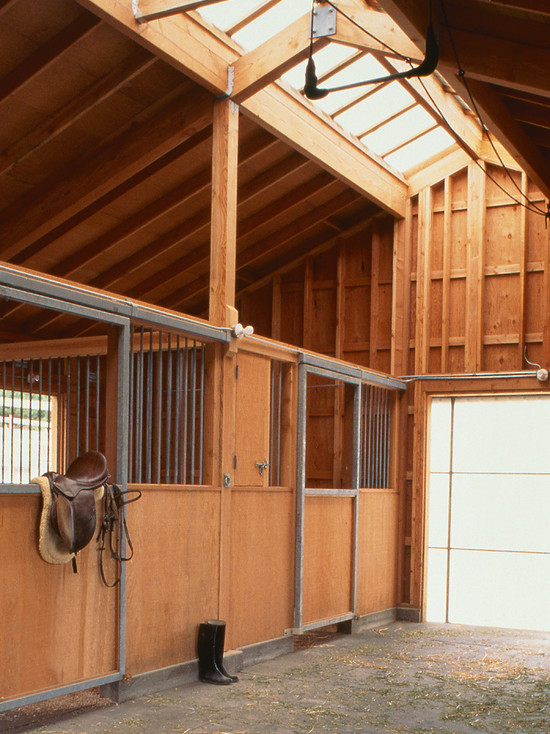 Bolinas Residence Barn (San Francisco)