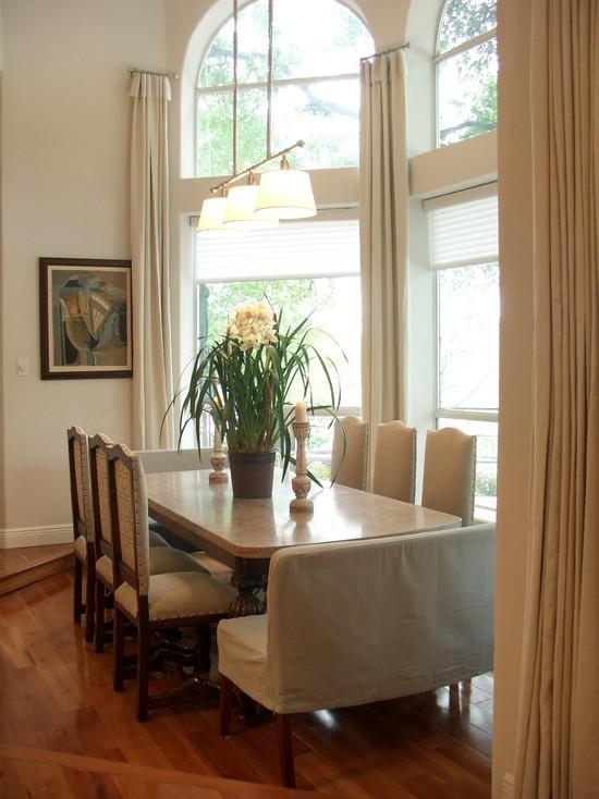 Dining Area (Houston)