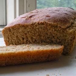 Bread – Kid Friendly Wheat Bread